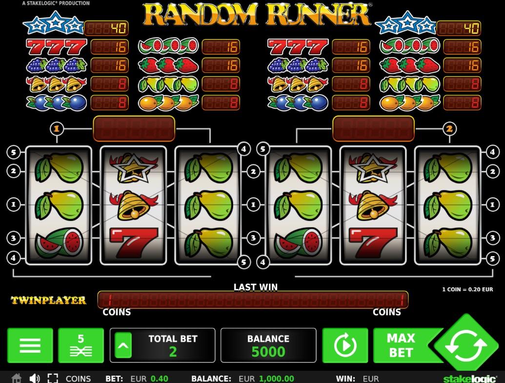 Casino Palace Nis