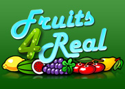 Fruits4Real Screenshot