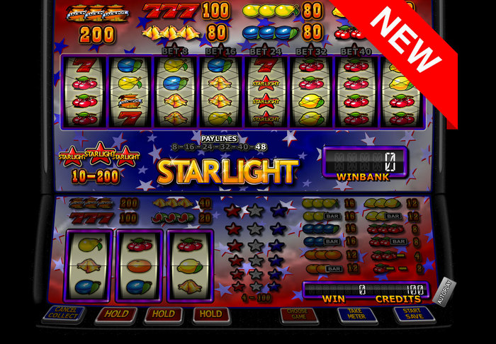 Starlight spel