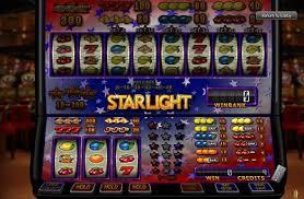 Spelen op gokkasten in een café of een casino?