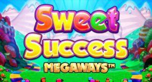 Nieuw: Sweet Success Megaways gokkast