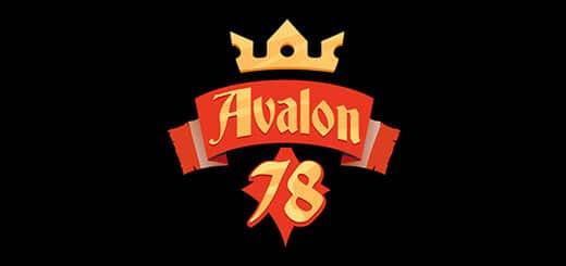 Avalon78 Casino Screenshot
